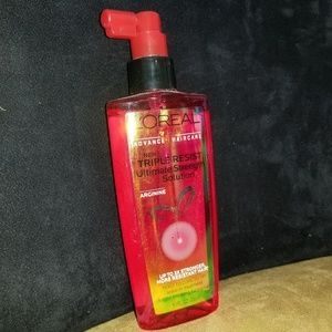 L'Oreal Ultimate Strength Solution